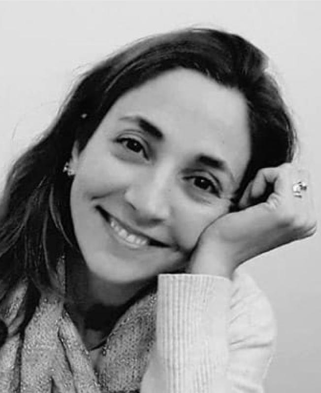Lic. Carolina Calligaro
